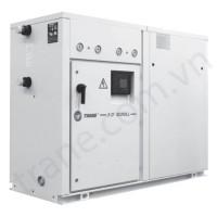 Điều hòa Chiller giải nhiệt nước Trane CCWH/CCUN