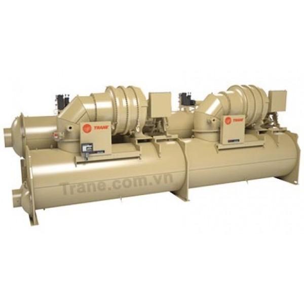 Điều hòa Chiller giải nhiệt nước Trane eCTV CenTraVac™  CVHH/CDHH