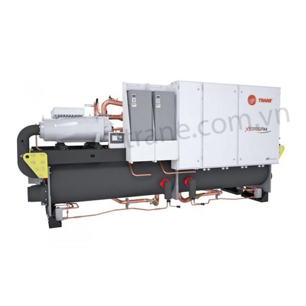 Điều hòa Chiller giải nhiệt nước Trane XStream™  RTWF