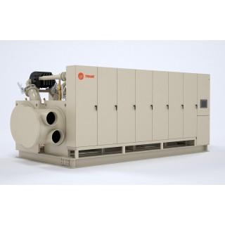 Máy lạnh vòng bi từ tính không dầu làm lạnh bằng nước