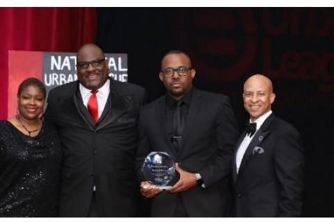 Trane nhận giải thưởng: Tập đoàn của năm tại Mỹ